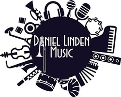 Daniel Linden Music